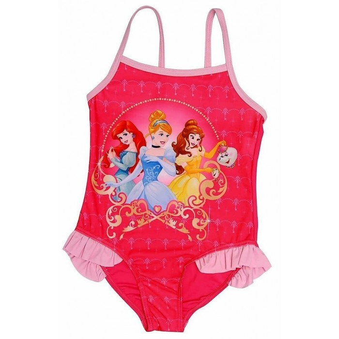Badpak Maat 92.Disney Princess Badpak Roze 2 Jaar Maat 92 Kopen Verraxl