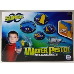 Surge waterpistool herlaadbaar