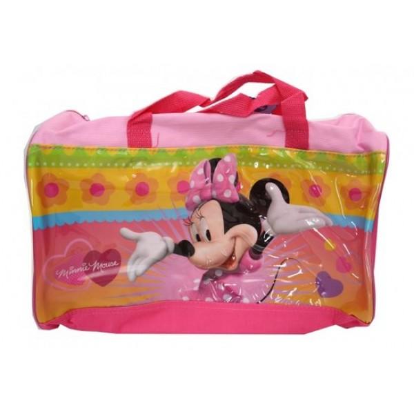 Disney Sporttas Minnie Mouse