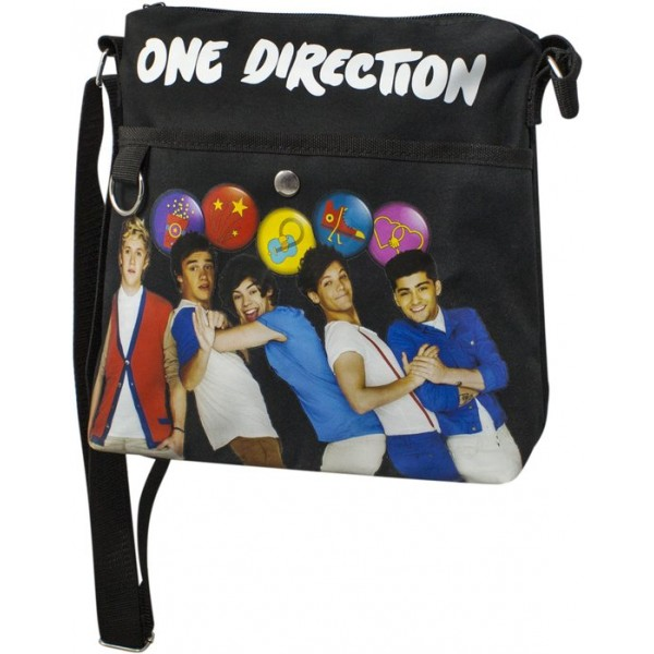 One Direction Schoudertas S13-863