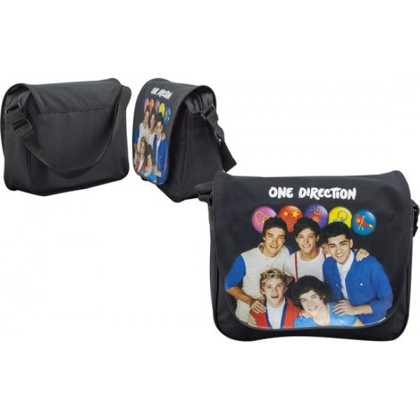 One Direction Schoudertas Messengerbag S13-833A