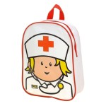 Kinderrugzakje Prinsesje / Verpleegster