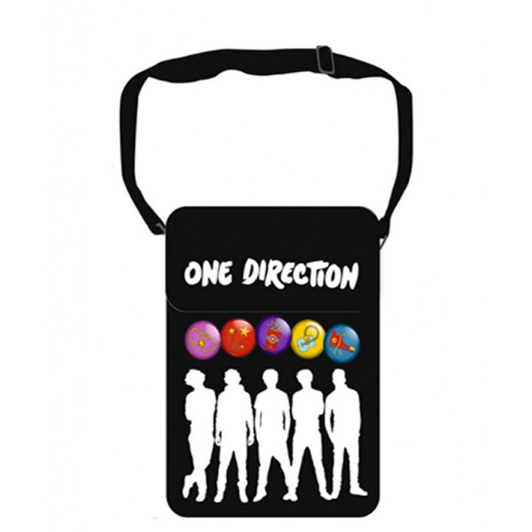 One Direction Tablet tas
