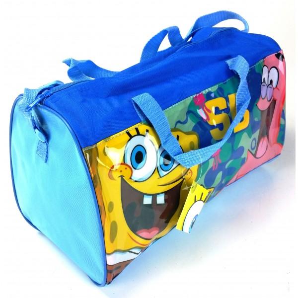 Spongebob Sporttas | 37x19x22
