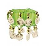 Armband Buikdanseres in 6 kleuren - assorti