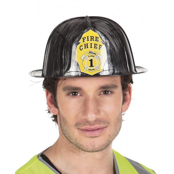 Helm - Brandweercommandant