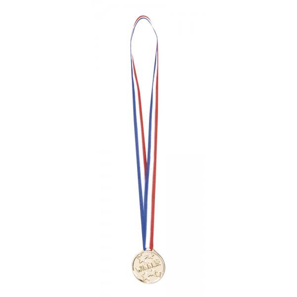 Set a 6 Medailles - Winner
