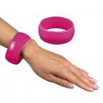 Armband Retro - roze