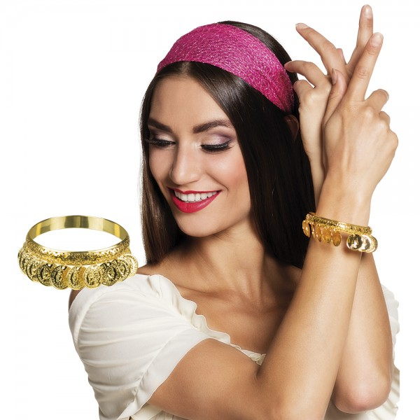 Armband Buikdanseres DeLuxe