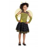 Bee-bee Tienerkostuum - 10-12 jaar