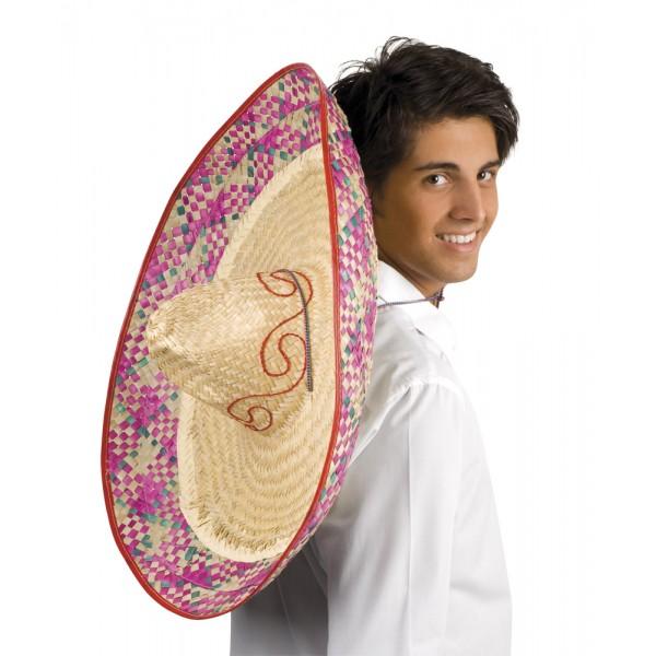 Sombrero Enrique - 70cm